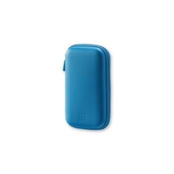 MOLESKINE Housse rigide format S - Bleu