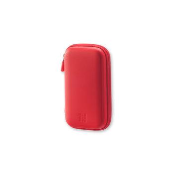 MOLESKINE Housse rigide format S - Rouge