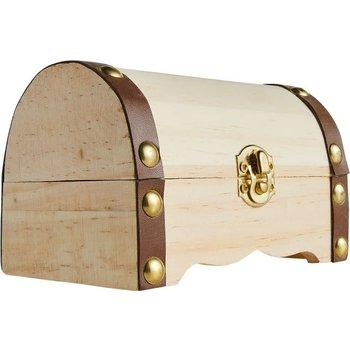 GLOREX Boîte à trésor 115x75x75mm FSC