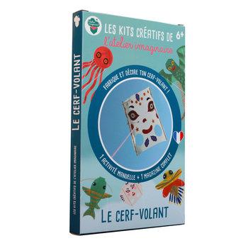 L'ATELIER IMAGINAIRE Kit créatif Cerf-Volant