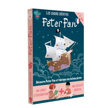 L'ATELIER IMAGINAIRE Kit créatif Peter Pan