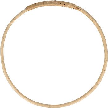 ARTEMIO Cercle Osier 20Cm
