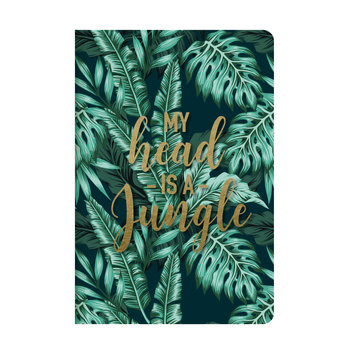 LEGAMI Quaderno Small - Jungle