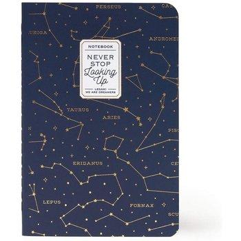 LEGAMI Quaderno Small - Stars