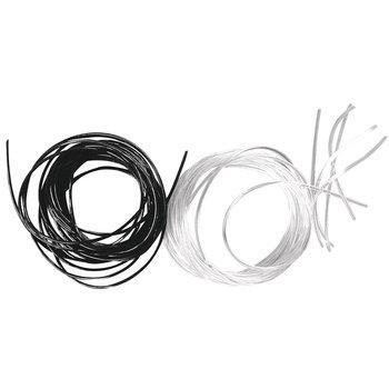 RAYHER Magic-Stretch, 2mx1,0mm ø - noir
