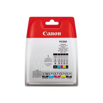 CANON Multipack Canon PGI-570/CLI-571