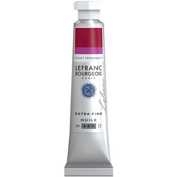 LEFRANC BOURGEOIS Huile Lefranc 20Ml Violet Permanent