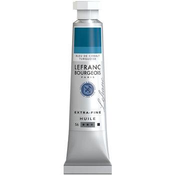 LEFRANC BOURGEOIS Huile Lefranc 20Ml Bleu De Cobalt Turquoise