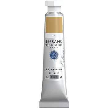 LEFRANC BOURGEOIS Huile Lefranc 20Ml Or