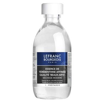 LEFRANC BOURGEOIS Additif Essence Terebenthine Flacon 250Ml