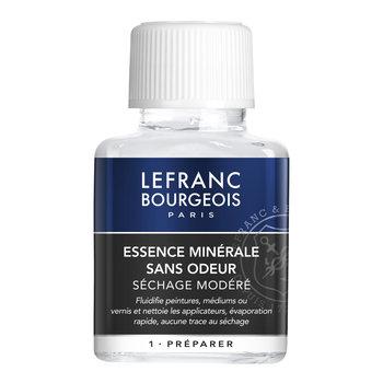 LEFRANC BOURGEOIS Additif Essence Minerale Sans Odeur 75Ml