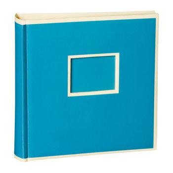 SEMIKOLON Album Photo 200 pochettes - Turquoise