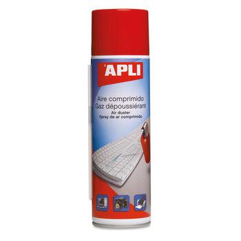 APLI Gaz dépoussiérant 400 ml