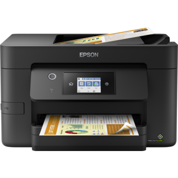 EPSON Epson WorkForce Pro WF-3820DWF