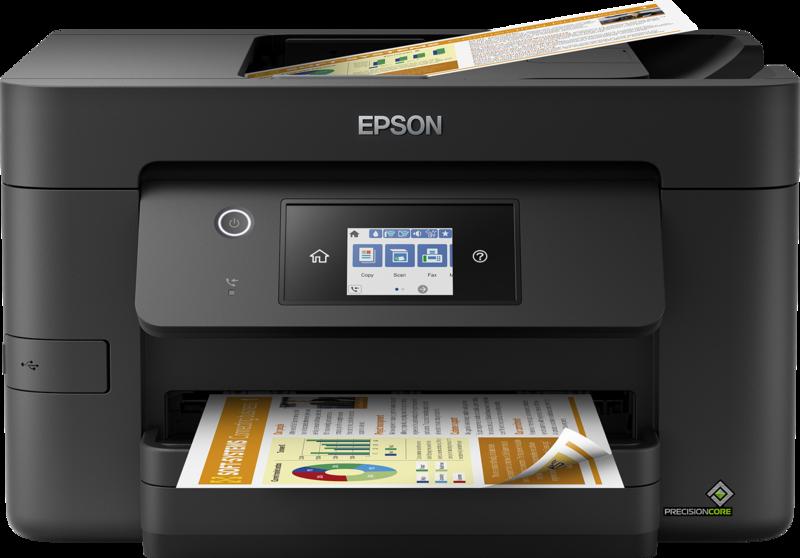 EPSON Epson WorkForce Pro WF-3820DWF