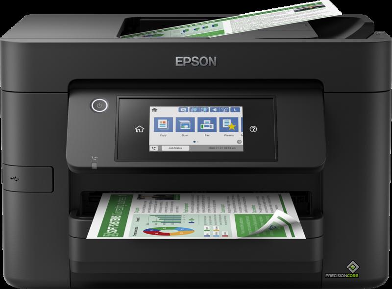 EPSON Epson WorkForce Pro WF-4820DWF