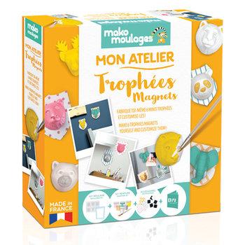 MAKO MOULAGES Mon atelier... Trophées magnets
