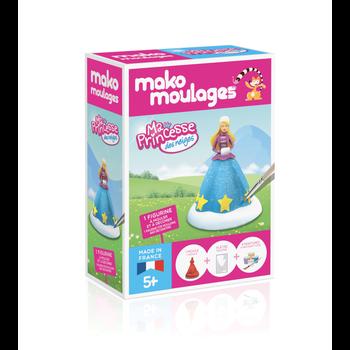 MAKO MOULAGES Princesse des neiges