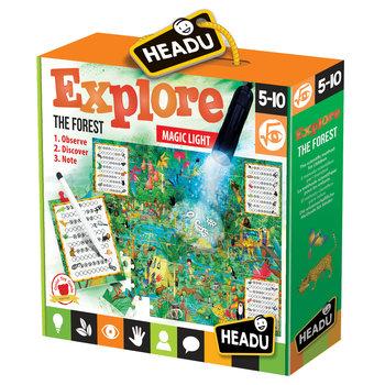 HEADU Explore the Forest