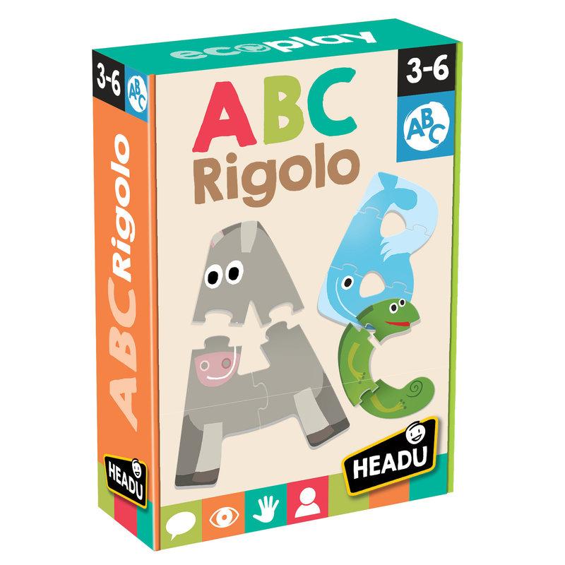 HEADU ABC Rigolo