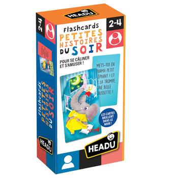 HEADU Flashcards Petites Histoires du Soir