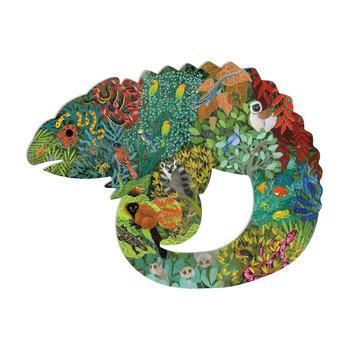DJECO Puzz'Art Chameleon - 150 pcs