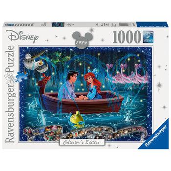 RAVENSBURGER Puzzle 1000 p - La Petite Sirène (Collection Disney)