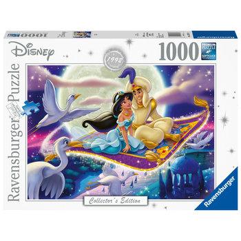 RAVENSBURGER Puzzle 1000 p - Aladdin (Collection Disney)