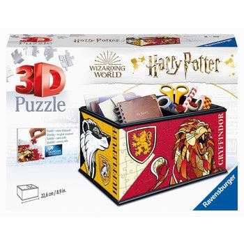 RAVENSBURGER Puzzle 3D Boite de rangement - Harry Potter