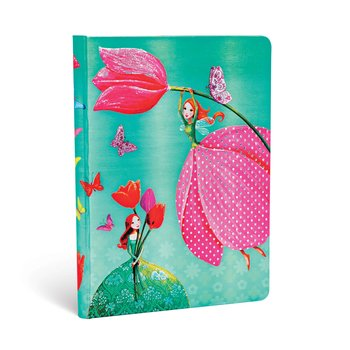PAPERBLANKS Collection Mila Marquis Joyeux Printemps Midi Ligné