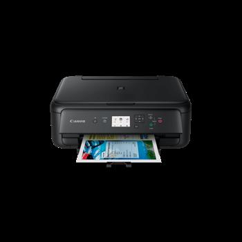 CANON Imprimante Jet d'Encre Multifonction Canon PIXMA TS5150