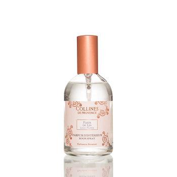 COLLINES DE PROVENCE Parfum d'intérieur Fleur de Lin 100ml