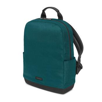 MOLESKINE The Backpack Technical Weave Vert Marine