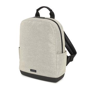 MOLESKINE The Backpack Canvas Shell White