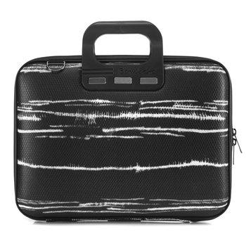 BOMBATA Mallette Bombata Black & White 13'' Noir