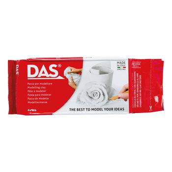 DAS DAS - Pâte à modeler - 500g blanc