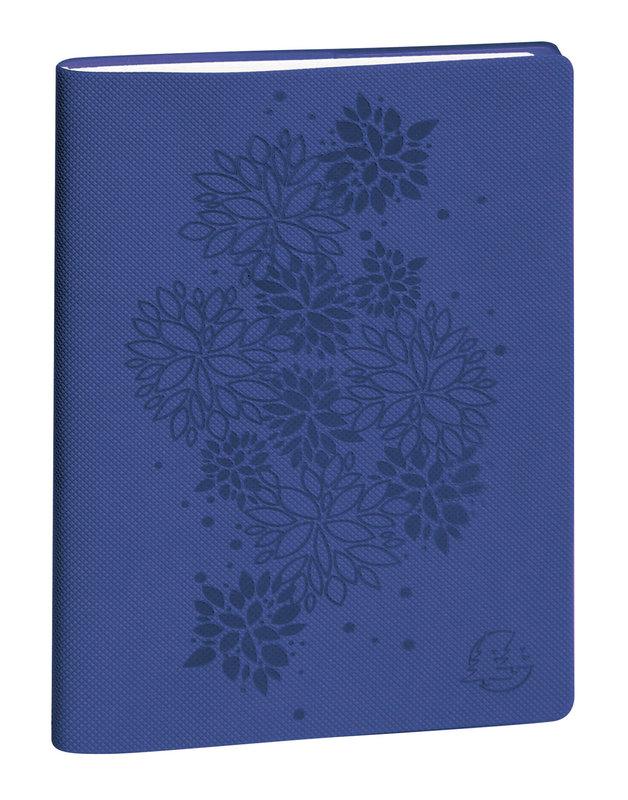 EXACOMPTA Agenda Scolaire Semainier Agora  Floralie 155x105 couleurs aléatoires