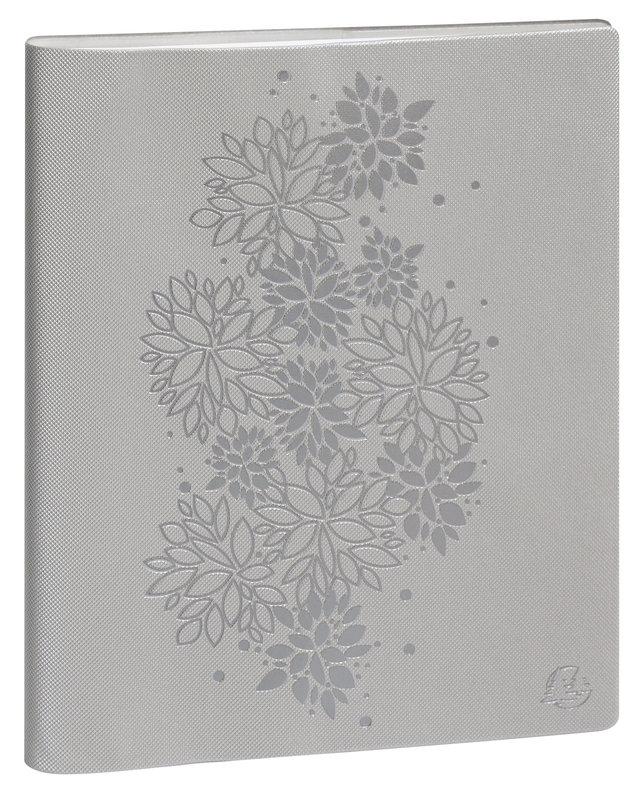 EXACOMPTA Agenda Scolaire semainier Non-Stop Floralie 225x185 couleurs aléatoires