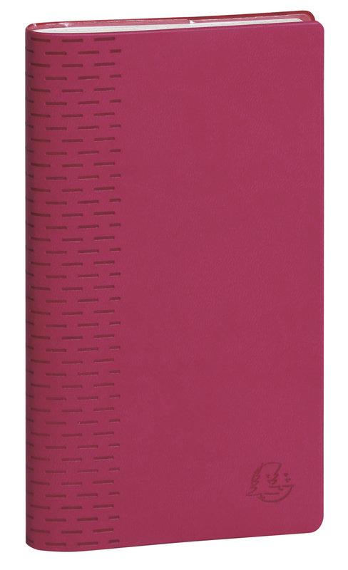 EXACOMPTA Agenda Scolaire semainier Visuel 7 Winner 210x150 couleurs aléatoires