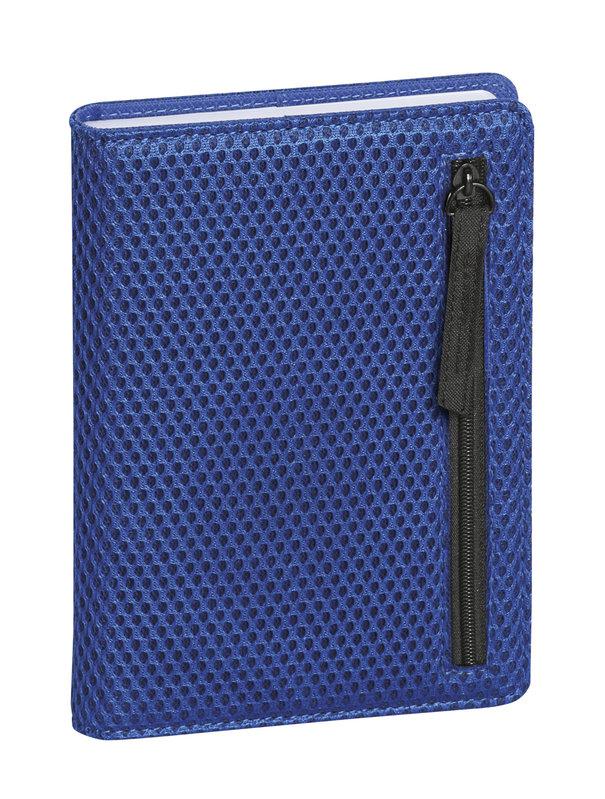 EXACOMPTA Agenda Scolaire 1 jour par page Forum Sportswear 170x120 bleu