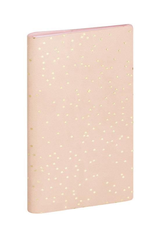 EXACOMPTA Agenda scolaire Semainier poche SAD 16S Méline 9x16cm coloris aléatoires