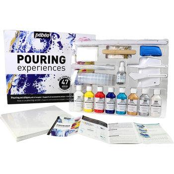 PEBEO Kit Pouring 47 Pièces