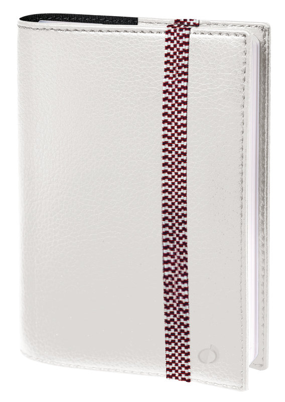 QUO VADIS Agenda scolaire semainier Time&life SEPT rep Pocket 10x15cm blanc
