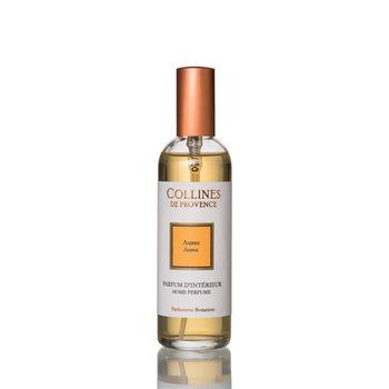 COLLINES DE PROVENCE Parfum d'intérieur Ambre 100ml