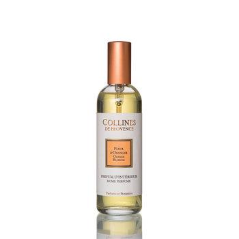 COLLINES DE PROVENCE Parfum d'intérieur Fleur d'Oranger 100ml