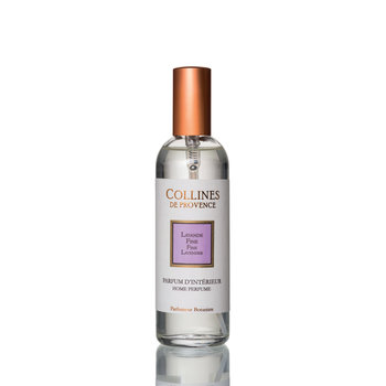 COLLINES DE PROVENCE Parfum d'intérieur Lavande Fine100ml