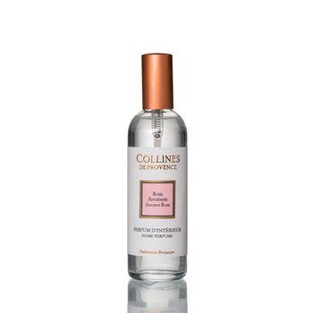 COLLINES DE PROVENCE Parfum d'intérieur Rose Ancienne 100ml
