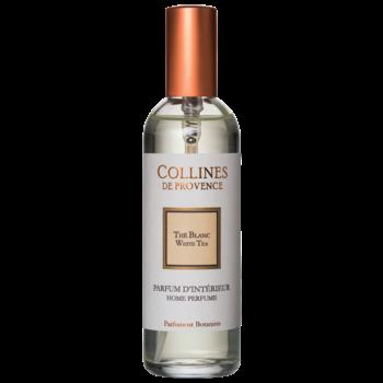 COLLINES DE PROVENCE Parfum d'intérieur Thé Blanc 100ml