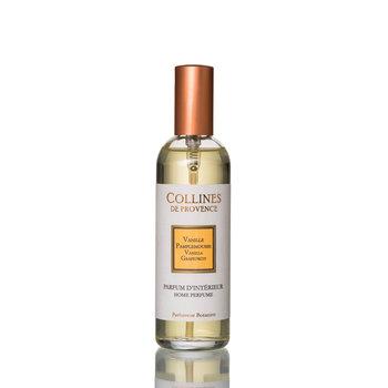 COLLINES DE PROVENCE Parfum d'intérieur Vanille Pamplemousse 100ml