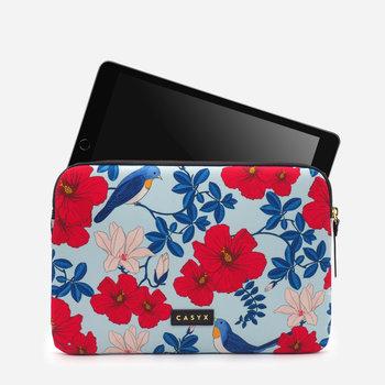 CASYX Housse pour tablette Springtime Bloom